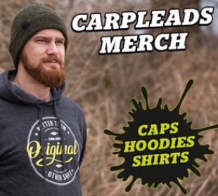Carpleads Merchandise